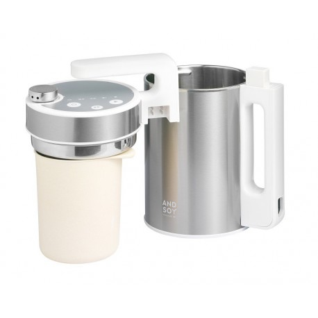 And Soy Maker